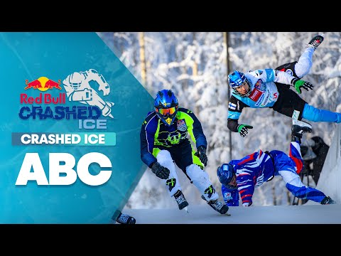 Download Youtube: C stands for crashed ice.| ABC of Crashed Ice Part 2