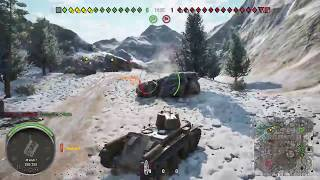 Live: WoT World OF Tanks /Der Weg Der Polnischen Panzer / PS4 / Deutsch