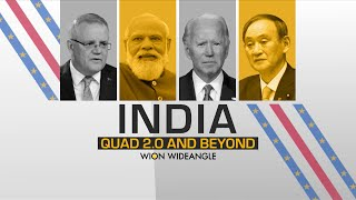 Download WION Wideangle | INDIA: QUAD 2.0 AND BEYOND