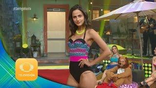 Tendencias en trajes de baño 2017 | ¡El Coque va! | Televisa Televisión