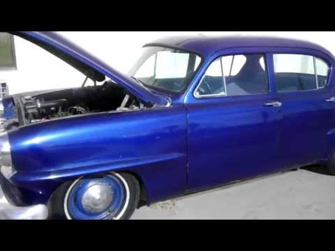 Repeat 1953 Plymouth Cranbrook by Lawrence Woolever - You2Repeat