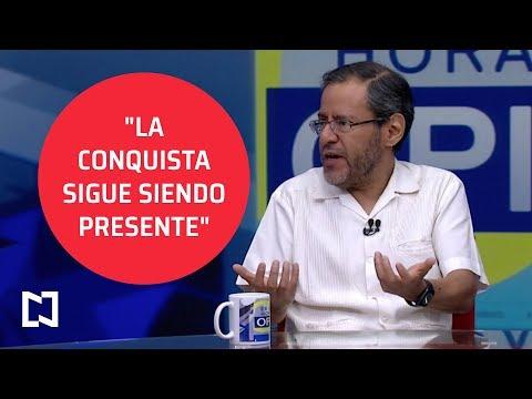 ¿Debería disculparse España con México por La Conquista? - Es la hora de opinar
