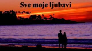 Goran Bucevac - Sve moje ljubavi.flv