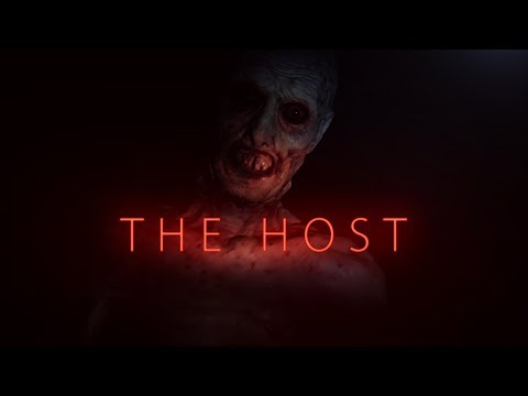 THE HOST - Horror Short Film