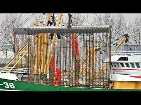 Maaskant Shipyards corporate film