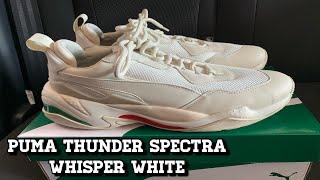 Puma Thunder Spectra Whisper White