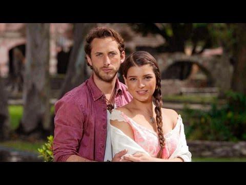 ¡Una pareja muy dispareja! Gaby Mellado y Sebastián Zurita hablaron de su romance