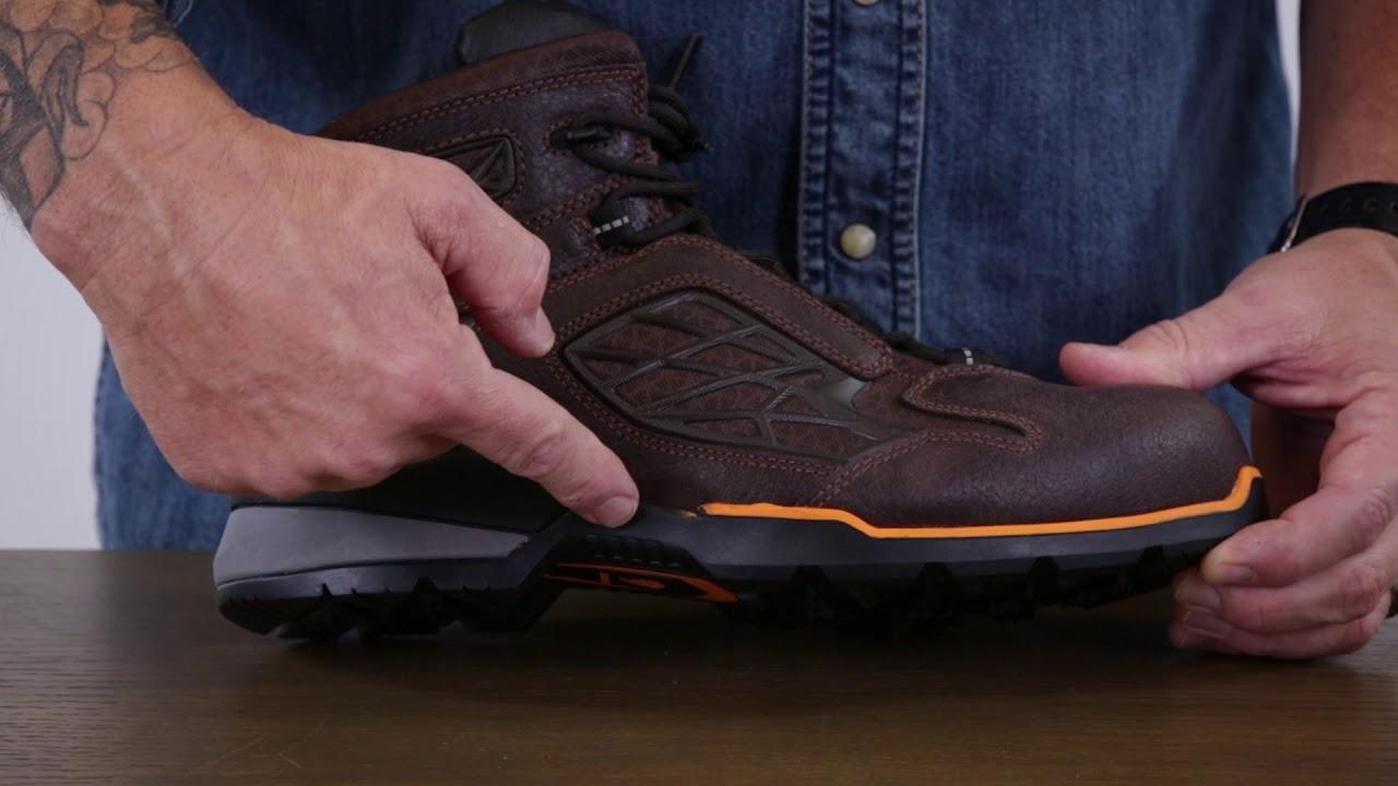 6d36793dbc2 Rebar Flex Boots by Ariat