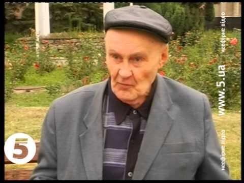 Славянский дед порвал