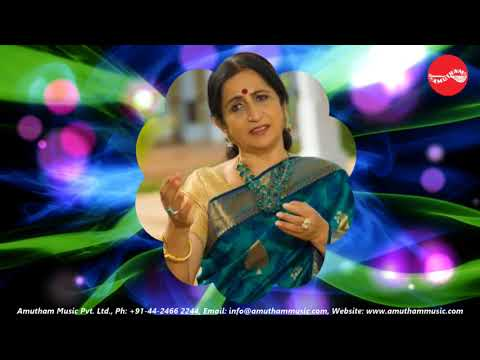Ragan Tanam Pallavi - Arunambujam - Aruna Sairam (Full Verson)