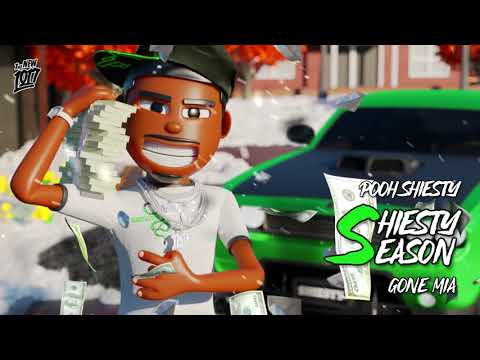 Pooh Shiesty – Gone MIA [Official Audio]