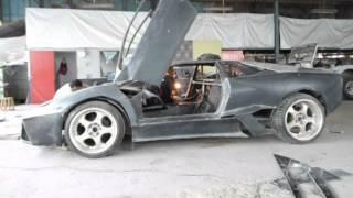 Pakin CarCreate replica super car thailand (PCC)