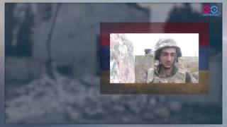 Нагорный Карабах. Война телеэфиров