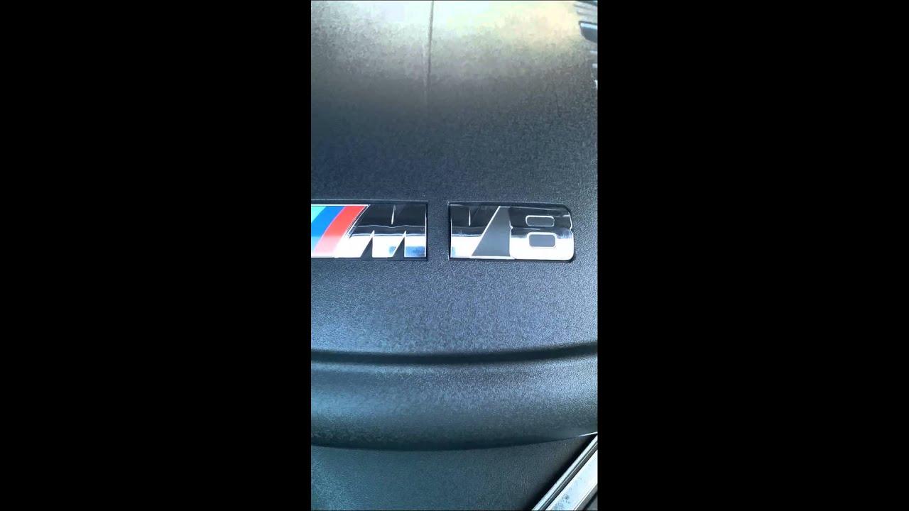 E93 M3 Random starting problem  (100% SOLVED) - BMW M3 Forum