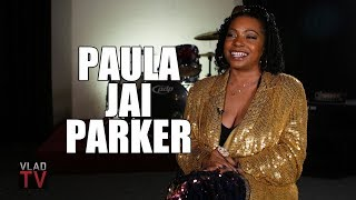 Paula Jai Parker on Getting Her Role in 'Friday': Ice Cube Liked My Short Shorts (Part 7)