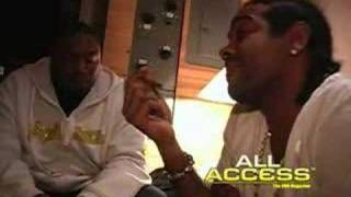 JIM JONES RESPONSE TO TRU LIFE ON ALL ACCESS DVD