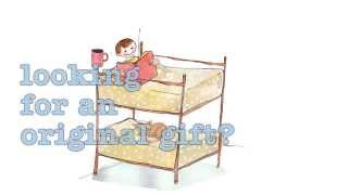 The Must Have Bunk Bed Accessory - The Tidy Books Bunk Bed Buddy