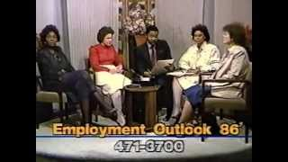 Carnell Davis-Employment Outlook Television Broadcast Mobile Alabama