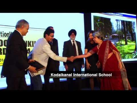 EducationWorld India School Rankings Awards Nite