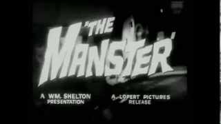 The Manster (1959) - Trailer