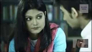 Bangla New Song   Balobasi   Ft Belal Khan & Porshi 2013   YouTube