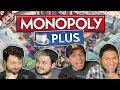 The DEVIL OF MONOPOLY RETURNS! (Monopoly Plus - Part 1   Local Co-op)