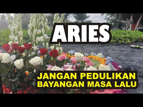 Ramalan Aries Pertengahan April 2021, Jangan Hiraukan Bayangan Yang Menakutkan