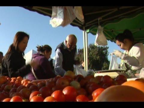 In California cooperatives spur economic growth