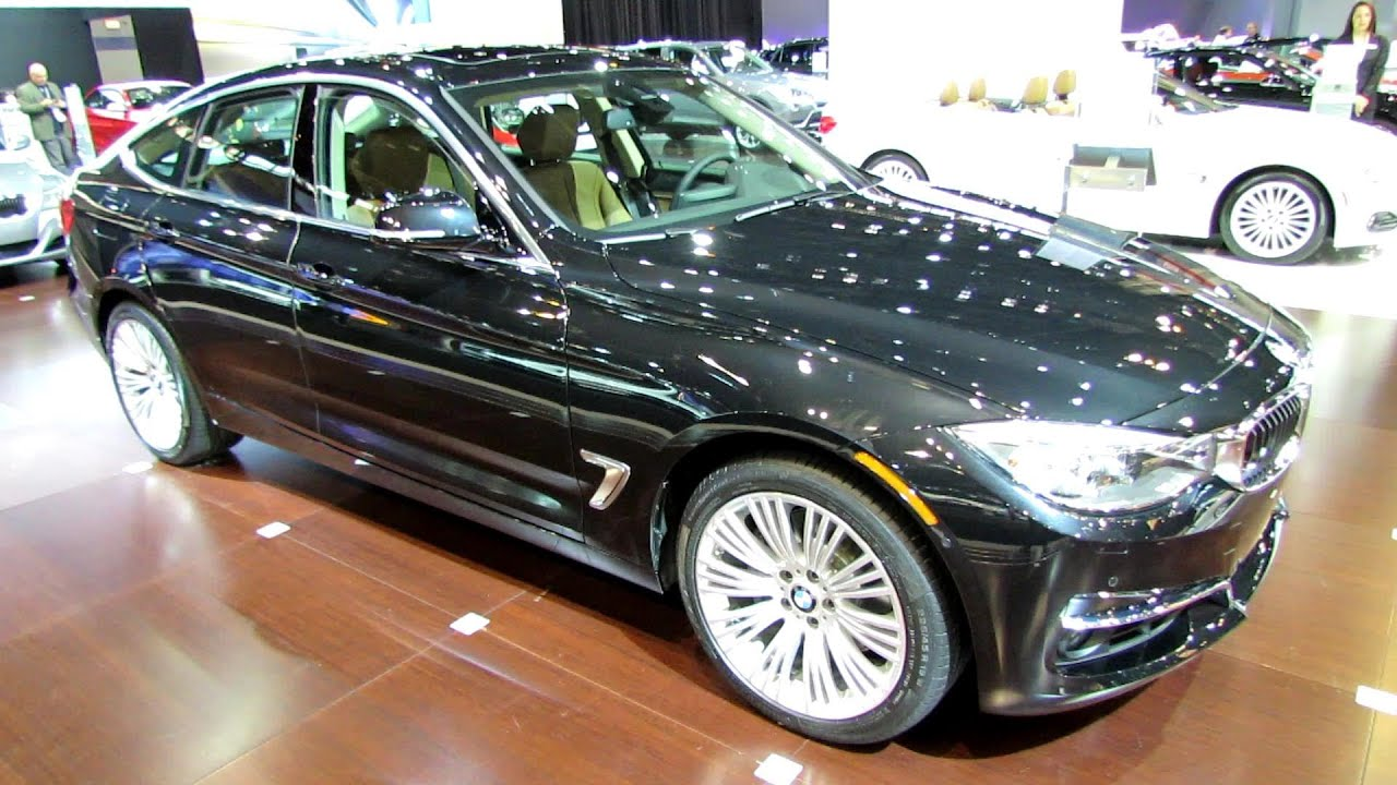 2015 BMW 7Series Diesel 740Ld xDrive  Exterior and Interior