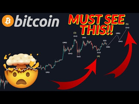 WOOW!!!! BITCOIN CHART SHOWING MASSIVE BUY SIGNAL!!! NO ONE KNOWS ABOUT THIS MONTHLY C**!!!