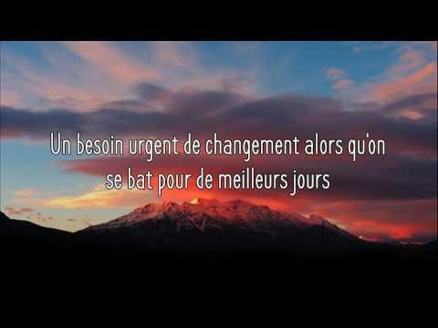 Our Last Night - Sunrise (Traduction Française)