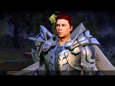 Gay Let's Play Dragon Age Origins - Part 77 The First Kiss... and Second... and Third from YouTube · Duration:  26 minutes 23 seconds