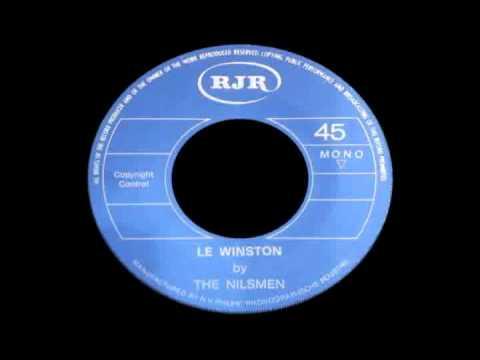 The Nilsmen - Le Winston
