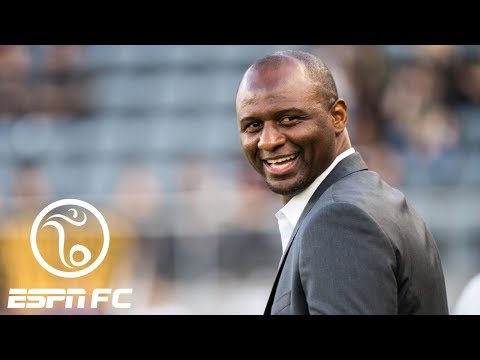Patrick Vieira might leave New York City FC and return to Europe | ESPN FC