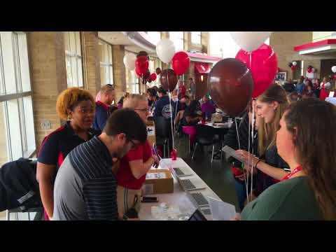 START | Maryville University