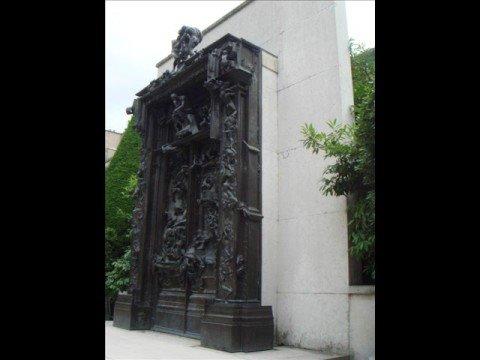 Balade au musée Rodin