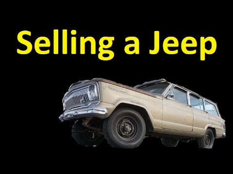 Selling a Classic Car Buying process Talking Friends Vlog