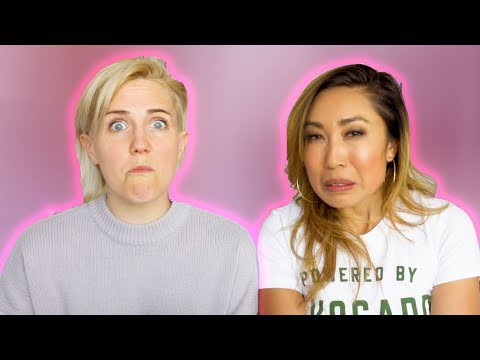 How Lazy Are We? Quiz w/ Cassey Ho from Blogilates!