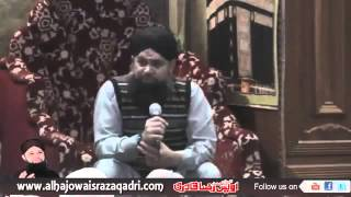 New Naat 2014 | Owais Raza Qadri Manchester Mahfil e Naat 2014 |