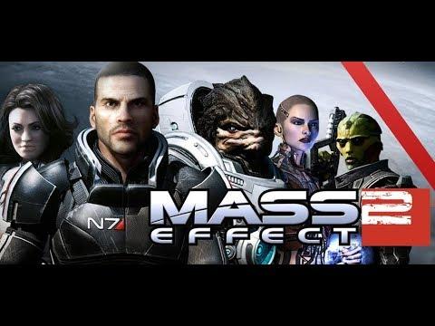 Прохождение Mass Effect 2. Часть 5: Новое оружие, броня и улучшения