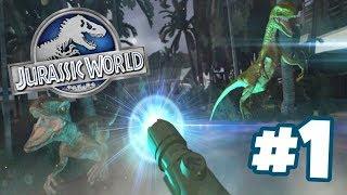 Best Alternative to VRSE Jurassic World™