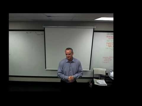 PEAK Agent Training--Title & Escrow