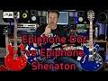 Matt Marshak and His Epiphone Sheraton - YouTube