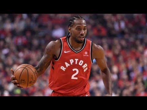 Boston Celtics vs Toronto Raptors Full Game Highlights October 19, 2018 NBA NBA2K19