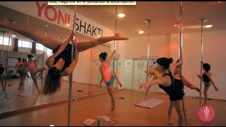 YONI SHAKTI TEACHER EXPERT TRAINING Course! Sharing tips make us stronger!!!