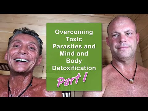 Overcoming Toxic Parasites | Interview with Lance Part 1 | Dr Robert Cassar