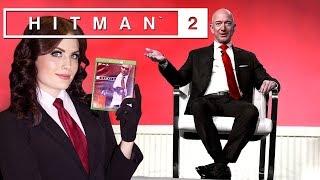 Hitman 2 | Playing the remastered Hitman DLC (Part 2)