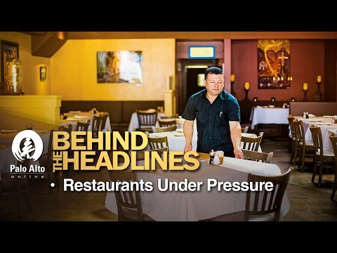 Behind the Headlines - Restaurants Under Pressure