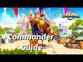 CHARLES MARTEL, TANK like a boss - Full Commander Guide | Rise of Civilizations
