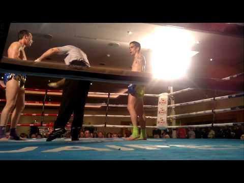 James o Connel vs Andrew  Doyle Part 1